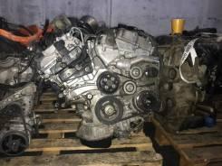 Двигатель 2GR 3.5 V6 277 л. с. Toyota / Lexus двс