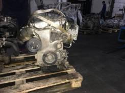 Двигатель 4B11 2.0 150 л. с. Mitsubishi Lancer X ДВС Б/У Outlander