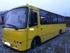 Богдан. Isuzu Евро-4 (2013), 25 мест