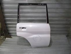 Дверь задняя правая Mitsubishi Pajero IO / Pinin H76W 1999г MR414690