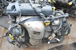 Двигатель Toyota 1Azfse. Установка. Гарантия 12 месяцев.