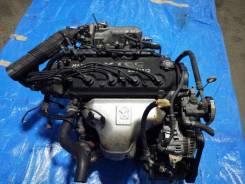 Двигатель Honda F23A Установка. Гарантия 12 месяцев.