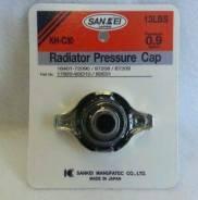 Крышка радиатора 0,9 (88kPa) маленький клапан SANKEI /KH-C30/