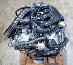 Двигатель 3gr-fse