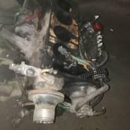 Двигатель Mersedes 615 011 11 01
