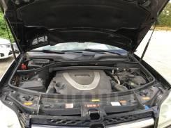 Двигатель Mercedes-Benz GL-Class X164, 5.5L с распила, б/п по РФ!