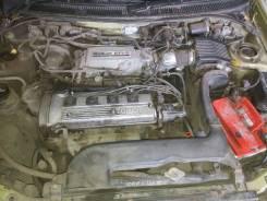 Двигатель в сборе. Toyota Corsa, EL43 Toyota Corolla II, EL43 Toyota Tercel, EL43 Toyota Cynos, EL44 5EFHE