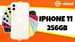 Apple iPhone 11. Новый, 256 Гб и больше, 3G, 4G LTE, Dual-SIM