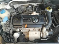 Двигатель CAX, Volkswagen Jetta 1,4 Mexica