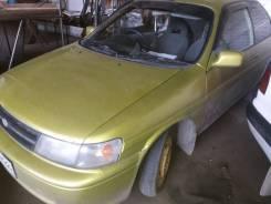 Toyota. EL43, 5EFHE