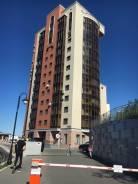1-комнатная, улица Толстого 40а. Толстого (Буссе), частное лицо, 44,0кв.м. Дом снаружи