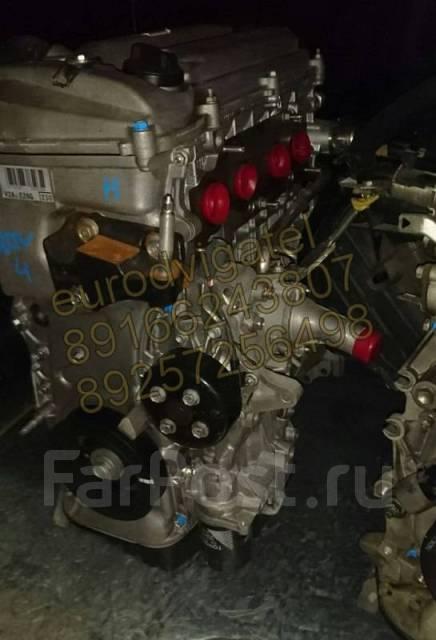 Двигатель 2.4L Toyota RAV4 2AZFE