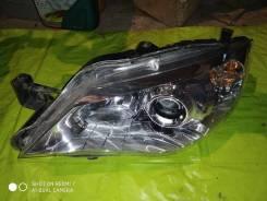 Фара левая галоген на Subaru Impreza GH3 GE3 GRB 2007-2012г