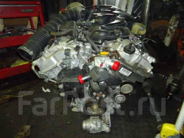 Двигатель Lexus 3.0L 3Grfse