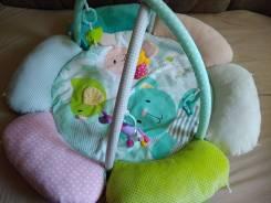 Продам детские развивающие коврики