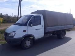ГАЗ 330202. Пподам газель-тент, 1 500кг., 4x2