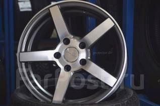 """Sakura Wheels 9135. 8.0x18"""", 5x100.00, ET42, ЦО 73,1мм."""