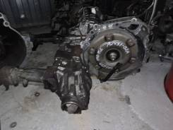 Акпп Toyota Avensis AZT-255 A248F-02A
