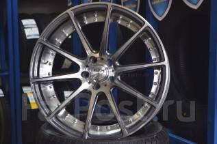 "Sakura Wheels 3200. 8.5x20"", 5x114.30, ET35, ЦО 73,1мм. Под заказ"