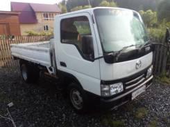 Mazda Titan. Продам грузовик, 2 500куб. см., 1 500кг., 4x2