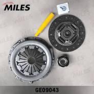 Сцепление к-т (LADA 2123 CHEVROLET NIVA 1.7 02-) GE09043 miles GE09043 в наличии