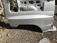 Крыло заднее правое Mitsubishi Pajero v26