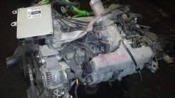 Двигатель Toyota 1G-FE Трамблёрный Установка Гарантия 12 Месяцев