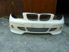 Бампер BMW 1 E87 2004-2011