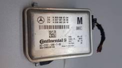 Блок камери лобового стекла Mercedes