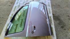 Дверь правая на Toyota Vitz