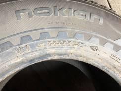 Nokian, 275-65-17