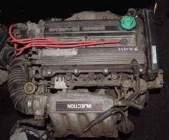Двигатель B5 Mazda