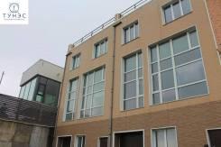5-комнатная, улица Барклая 14б. Вторая речка, проверенное агентство, 252,0кв.м. Дом снаружи