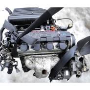 Двигатель Honda D17A Установка. Гарантия 12 месяцев.