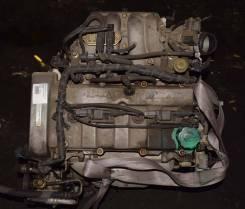 Двигатель FP Mazda