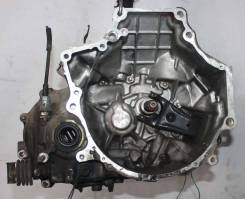 МКПП на Mazda Familia BG6R B6 ZL-DE