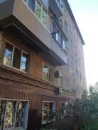 2-комнатная, улица Невская 15а. Столетие, агентство, 44,0кв.м. Дом снаружи