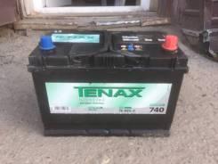 Tenax. 90А.ч., Обратная (левое), производство Европа