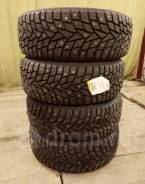 Dunlop SP Winter Ice 02, 255/45R18