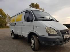 ГАЗ ГАЗель Бизнес. Продам фургон Газель, 2 400куб. см., 1 500кг., 4x2
