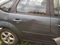 Дверь форд фокус-2 2007