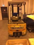 Still. Электрический Вилочный погрузчик R20-18, 1 800кг., Электрический