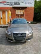 Audi A6. WAUZZZ4F5BN014480, CCEA
