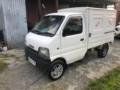 Suzuki Carry. Suzuki carry truck, 660куб. см., 350кг., 4x2