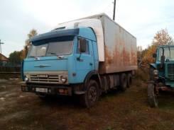 КамАЗ 53212. Продаётся грузовик камаз, 15 000кг., 6x4