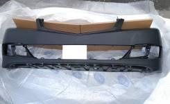 Бампер передний и задний Honda Accord 05-08