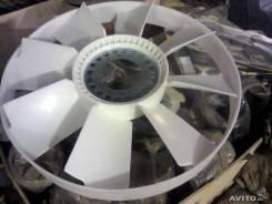 Вентилятор 1308010-263 Радиатора Самосвал FAW FAW