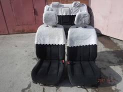 Чехлы на сидения NISSAN TEANA
