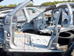 Стойка кузова Mitsubishi Pajero, левая