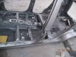 Стойка кузова Nissan X-Trail, левая